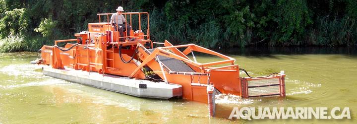 Aquamarine Aquatic Skimmers - AQS 200